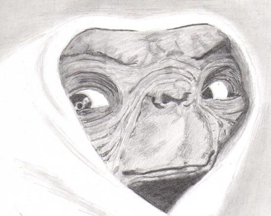 E.T. by 11mk11